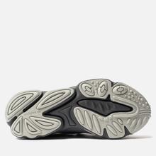 Женские кроссовки adidas Originals Ozweego Grey Four/Clear Brown/Ash Silver фото- 4