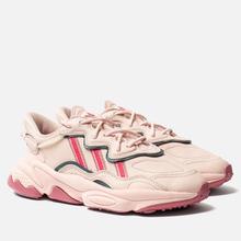 Женские кроссовки adidas Originals Ozweego Icey Pink/Real Pink/Trace Maroon фото- 0