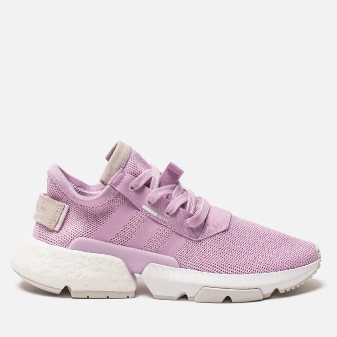 Женские кроссовки adidas Originals POD-S3.1 Clear Lilac/Clear Lilac/Orchid Tint