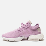 Женские кроссовки adidas Originals POD-S3.1 Clear Lilac/Clear Lilac/Orchid Tint фото- 1