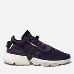 Женские кроссовки adidas Originals Pod-S3.1 Legend Purple/Legend Purple/Hi-Res Yellow фото- 0