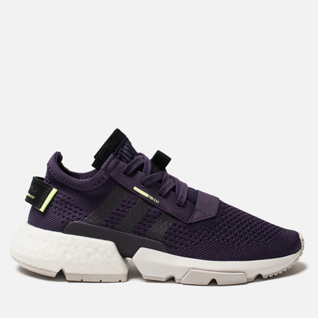Женские кроссовки adidas Originals Pod-S3.1 Legend Purple/Legend Purple/Hi-Res Yellow