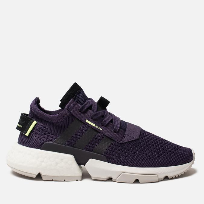 Женские кроссовки adidas Originals Pod-S3.1 Legend Purple/Legend Purple/Hi-Res Yellow