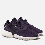 Женские кроссовки adidas Originals Pod-S3.1 Legend Purple/Legend Purple/Hi-Res Yellow фото- 2