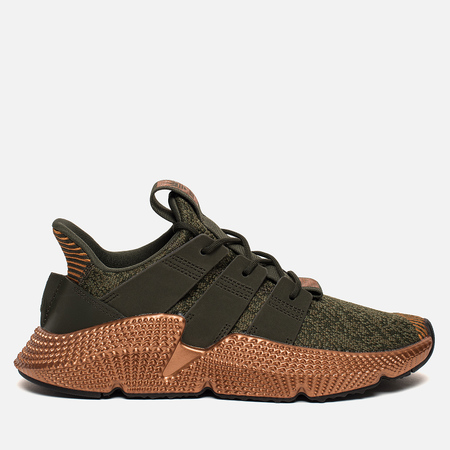 Женские кроссовки adidas Originals Prophere Night Cargo/Night Cargo/Copper Metallic
