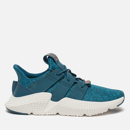 Женские кроссовки adidas Originals Prophere Real Teal/Real Teal/White