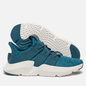 Женские кроссовки adidas Originals Prophere Real Teal/Real Teal/White фото - 1