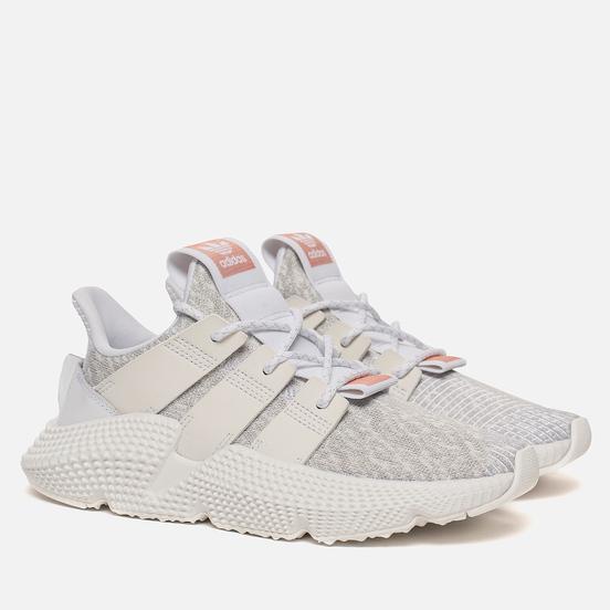 Женские кроссовки adidas Originals Prophere White/White/Supplier Colour