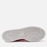 Женские кроссовки adidas Originals Stan Smith Act Red/White/Act Red фото- 4