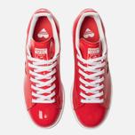 Женские кроссовки adidas Originals Stan Smith Act Red/White/Act Red фото- 5