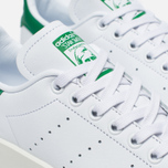 Женские кроссовки adidas Originals Stan Smith Bold White/Green фото- 5