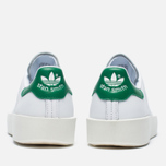 Женские кроссовки adidas Originals Stan Smith Bold White/Green фото- 4