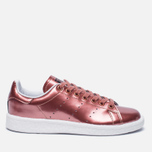 Женские кроссовки adidas Originals Stan Smith Boost Metallic Pack Copper фото- 0