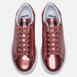 Женские кроссовки adidas Originals Stan Smith Boost Metallic Pack Copper фото- 4