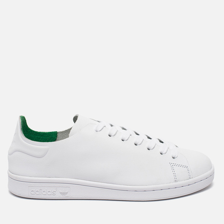 adidas Originals Stan Smith Nuude Women's Sneakers White/Green