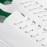 adidas Originals Stan Smith Nuude Women's Sneakers White/Green photo- 3