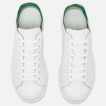 adidas Originals Stan Smith Nuude Women's Sneakers White/Green photo- 5