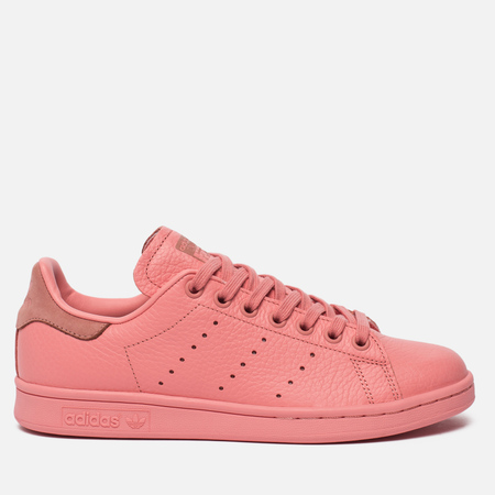Женские кроссовки adidas Originals Stan Smith Tactile Rose/Tactile Rose/Raw Pink