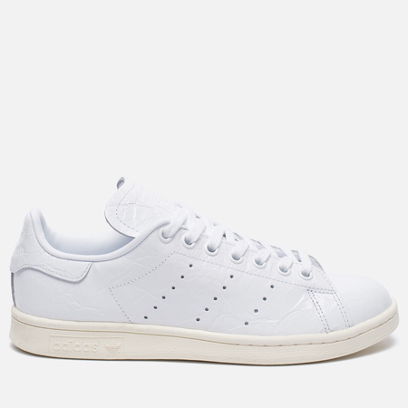 adidas Originals Женские кроссовки Stan Smith Triple White