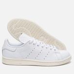 Женские кроссовки adidas Originals Stan Smith Triple White фото- 1