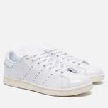 Женские кроссовки adidas Originals Stan Smith Triple White фото- 2