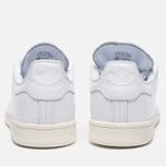 Женские кроссовки adidas Originals Stan Smith Triple White фото- 3