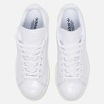 Женские кроссовки adidas Originals Stan Smith Triple White фото- 4