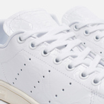 Женские кроссовки adidas Originals Stan Smith Triple White фото- 5