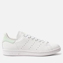 Женские кроссовки adidas Originals Stan Smith White/Dash Green/Core Black фото- 3