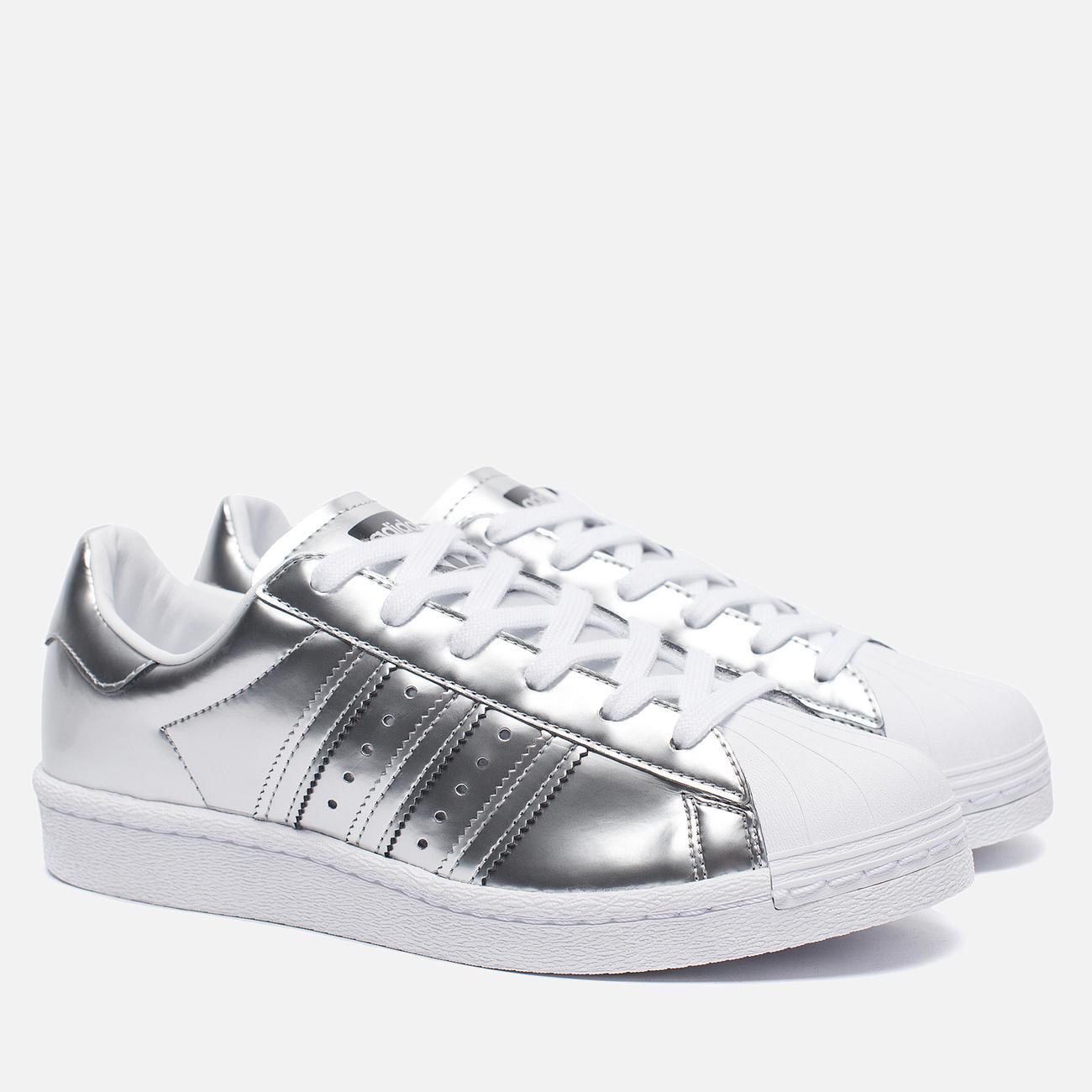 Женские кроссовки adidas Originals Superstar Boost BB2271