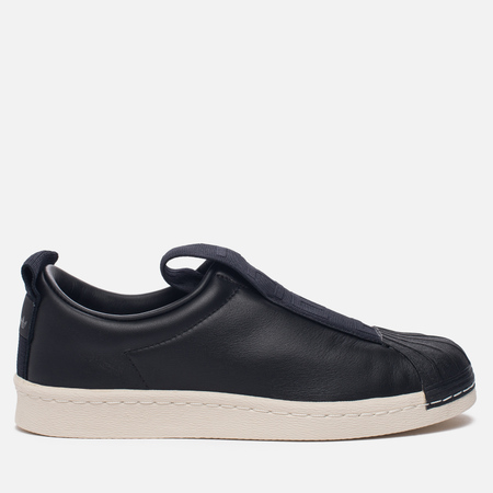 Женские кроссовки adidas Originals Superstar BW35 Slip-On Black