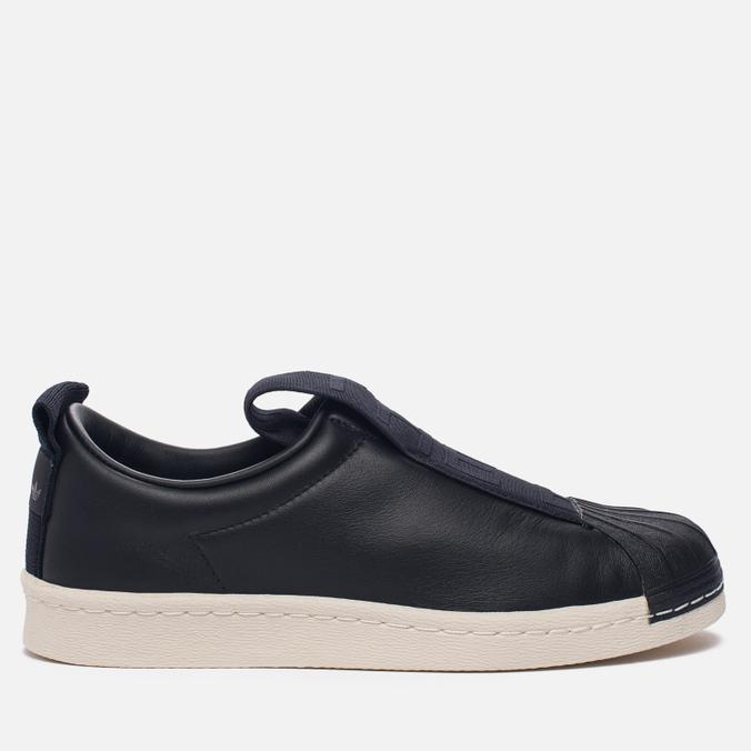 Женские кроссовки adidas Originals Superstar BW35 Slip-On Black
