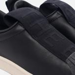 Женские кроссовки adidas Originals Superstar BW35 Slip-On Black фото- 5