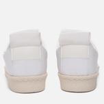 Женские кроссовки adidas Originals Superstar BW35 Slip-On White фото- 3