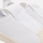 Женские кроссовки adidas Originals Superstar BW35 Slip-On White фото- 5