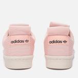 Женские кроссовки adidas Originals Superstar Slip-On Icey Pink/Icey Pink/Off White фото- 3
