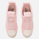 Женские кроссовки adidas Originals Superstar Slip-On Icey Pink/Icey Pink/Off White фото- 4