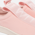 Женские кроссовки adidas Originals Superstar Slip-On Icey Pink/Icey Pink/Off White фото- 5