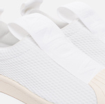 Женские кроссовки adidas Originals Superstar Slip-On Running White/Running White/Legacy White фото- 5