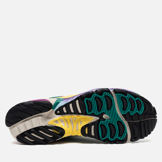 Женские кроссовки adidas Originals Torsion TRDC Clear Brown/Core Black/Glory Green