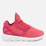 Женские кроссовки adidas Originals Tubular Runner Pink/White фото- 0