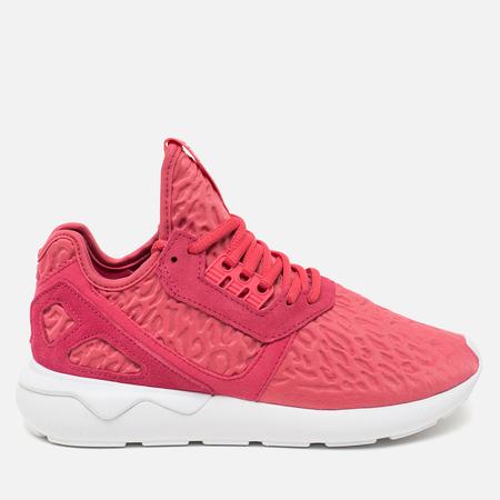 adidas Originals Tubular Runner Women's Sneakers Pink/White