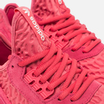 Женские кроссовки adidas Originals Tubular Runner Pink/White фото- 5