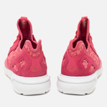 Женские кроссовки adidas Originals Tubular Runner Pink/White фото- 3