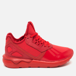 Женские кроссовки adidas Originals Tubular Runner Red фото- 0