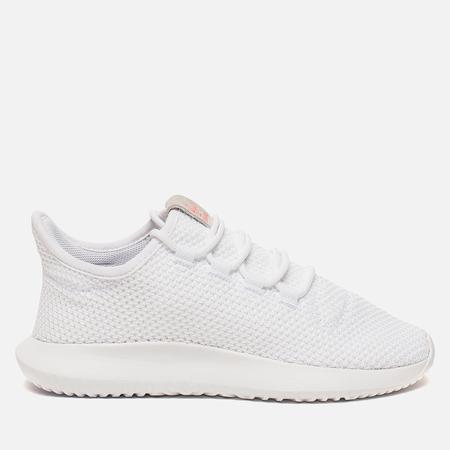 Женские кроссовки adidas Originals Tubular Shadow White/White/Core Black