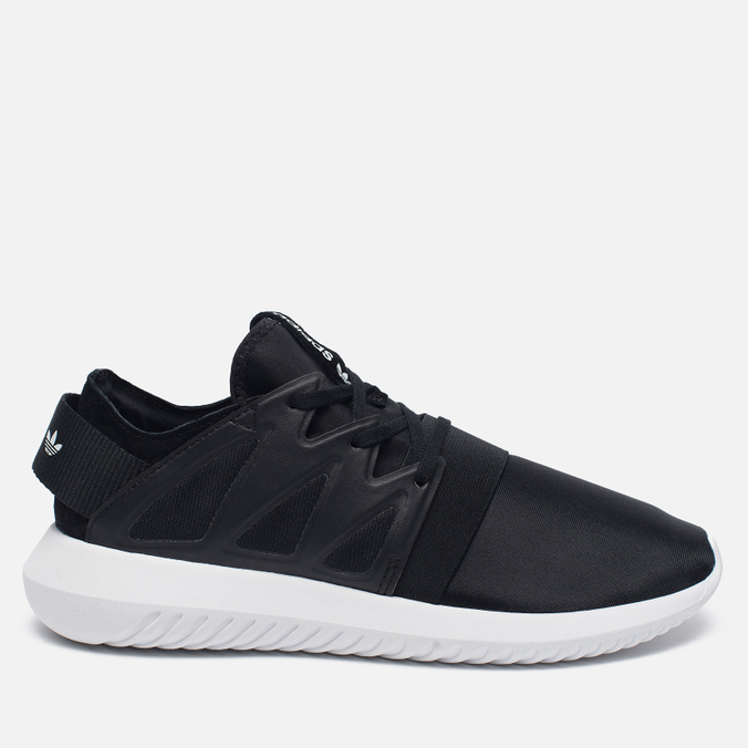 Женские кроссовки adidas Originals Tubular Viral Core Black/Core White