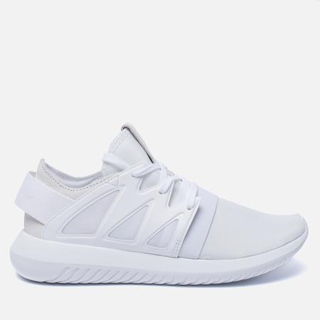 Женские кроссовки adidas Originals Tubular Viral Core White