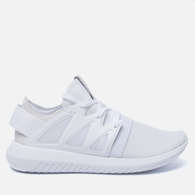 Женские кроссовки adidas Originals Tubular Viral Core White