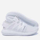 Женские кроссовки adidas Originals Tubular Viral Core White фото- 1